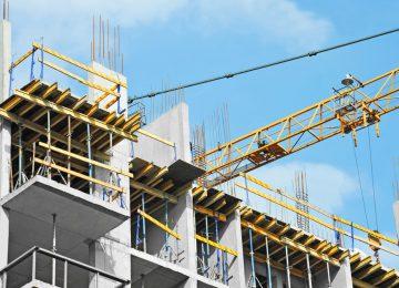 לוקחים משכנתא עבור קניית דירה בפרויקט פינוי בינוי?
